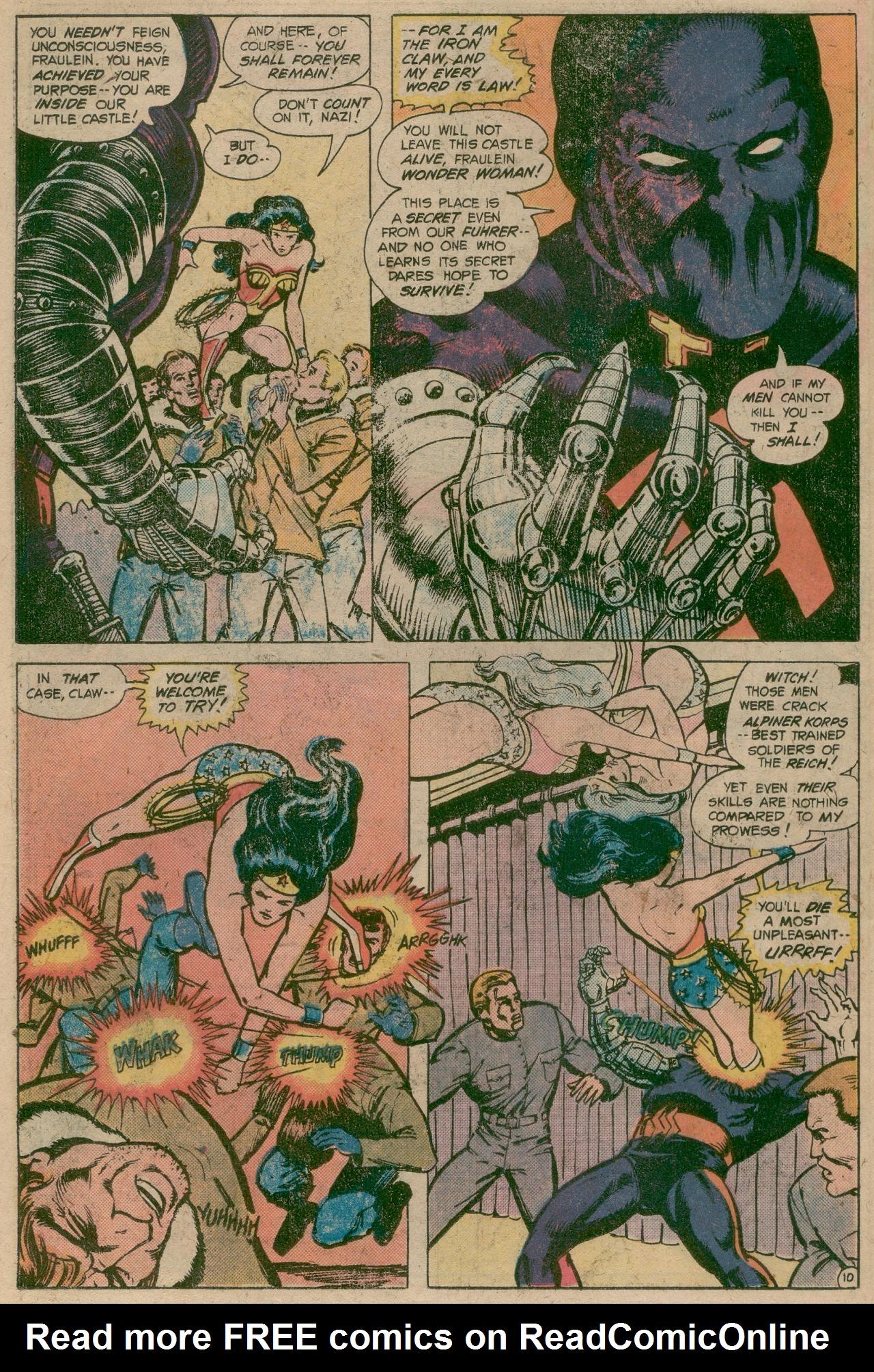 Read online World's Finest Comics comic -  Issue #245 - 61