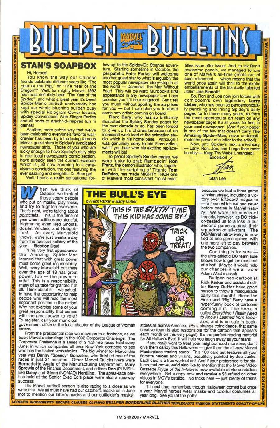 Read online Silver Surfer (1987) comic -  Issue #75 - 25