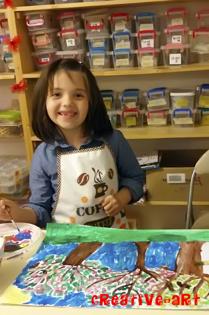 ateliere pictura brasov