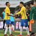 Brasil ainda tem um dilema nesta Copa: Gabriel Jesus ou Firmino?