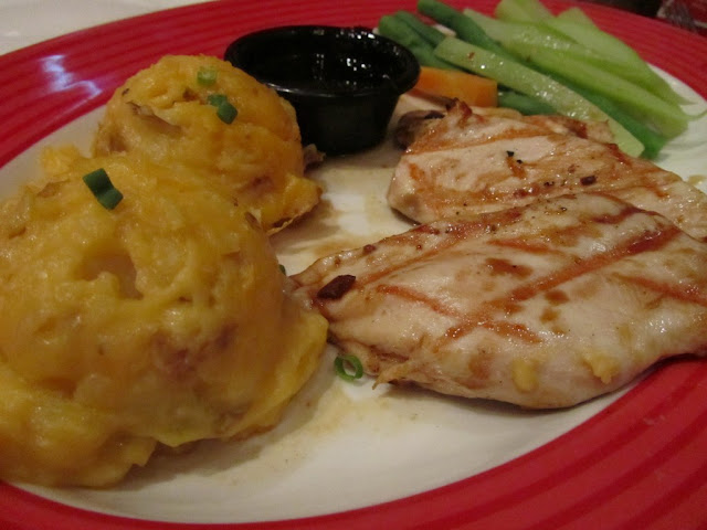 Jack Daniel's Chicken of Friday's
