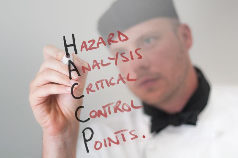 Training HACCP