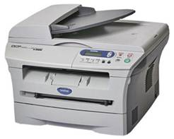 Brother DCP 7020 Printer Driver Download