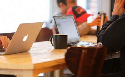 Manfaat bersilaturahmi dengan blogger lainnya bahkan aktif di komunitas