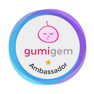 gumigem ambassador