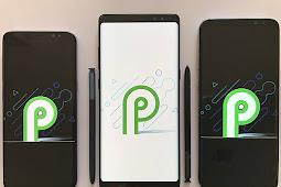 Inilah Fitur - fitur Baru Dari OS Android P
