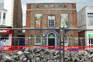 New Inn, O'Grady's Irish Bar