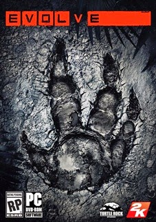 Evolve - PC (Download Completo em Torrent)