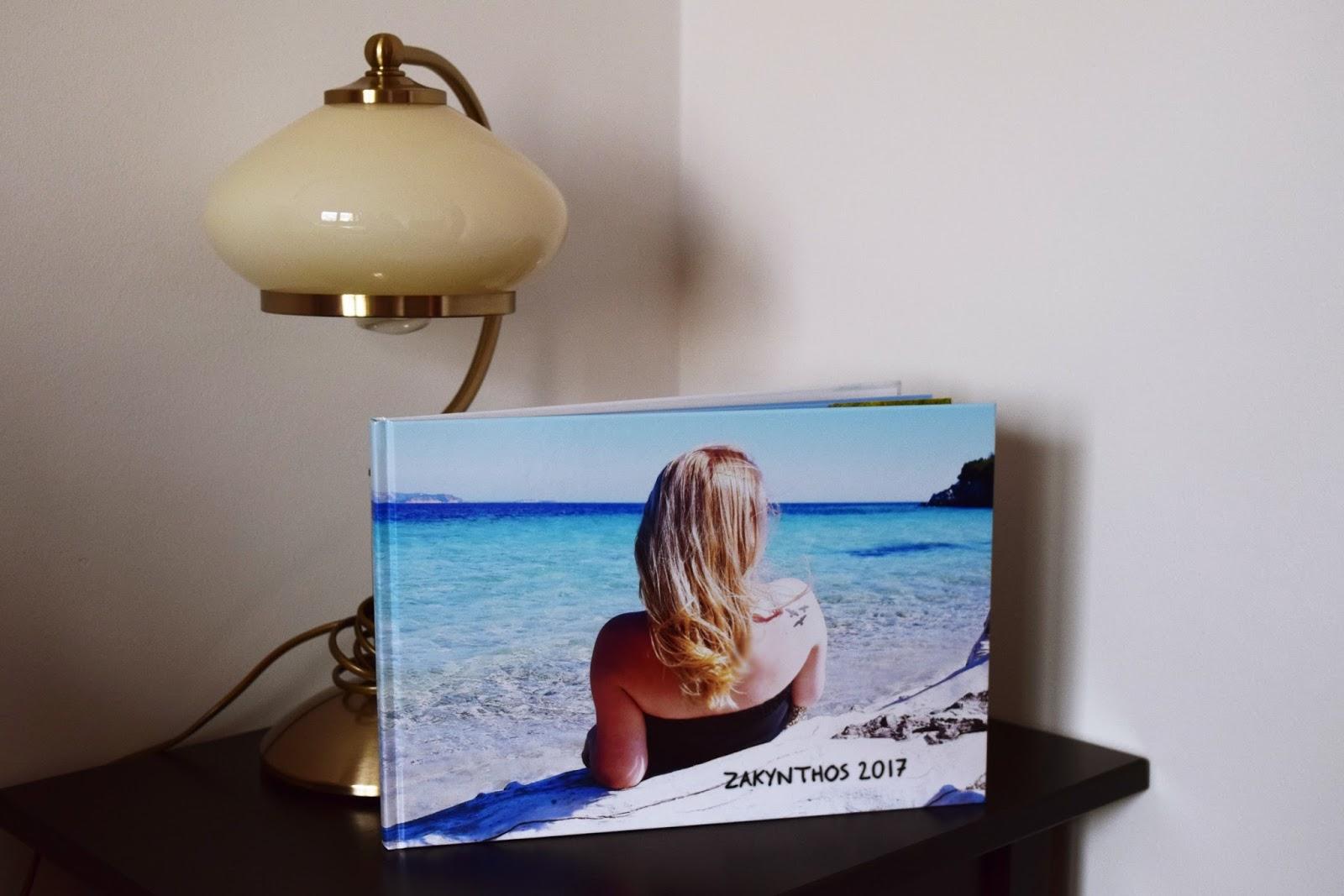 Warto kolekcjonować momenty w foto-ksiązce!