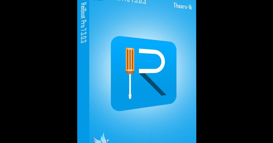 Reiboot Pro Free Download