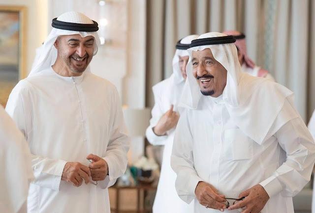 كاتب سعودي يروّج لخروج السعودية والإمارات من مجلس التعاون الخليجي, لهذه الأسباب