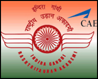 Commercial Pilot Entrance Exam Admit Card