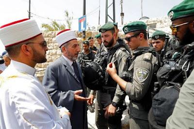 muslim palestina