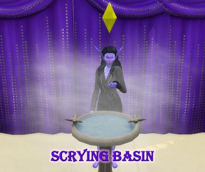 Sims 4 Art Of Magic Reborn