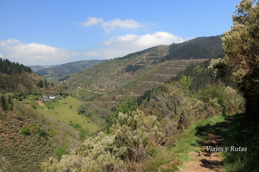 Valle del Turía, Taramundi, Asturias