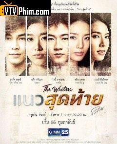 Ranh Giới Cuối Cùng Thái Lan