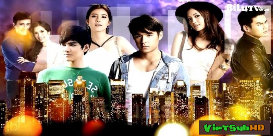 Phim Bangkok Nơi Tình Yêu Bắt Đầu Hoàn Tất (21/21) VietSub HD | Bangkok Noi Tinh Yeu Bat Dau 2016
