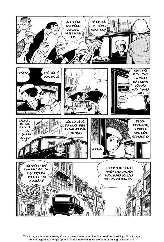 Adolf chap 10 trang 8