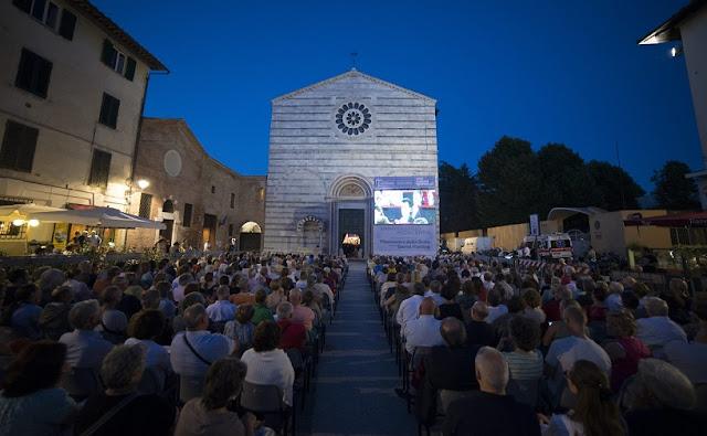 Informações sobre a Chiesa San Francesco em Lucca