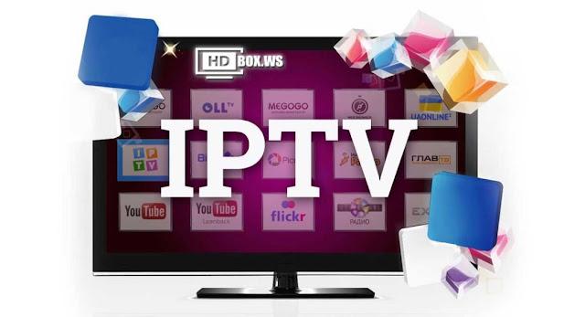 FREE 20 IPTV Premium World+Sport HD Channels M3U & M3U8  23/10/2017