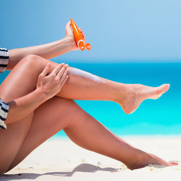 Is Your Sunscreen Actually Protecting Your Skin?