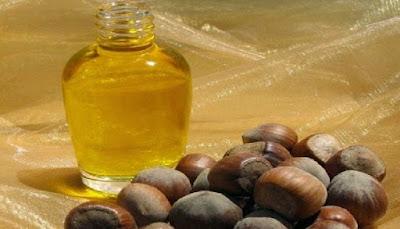manfaat minyak kemiri bagi rambut