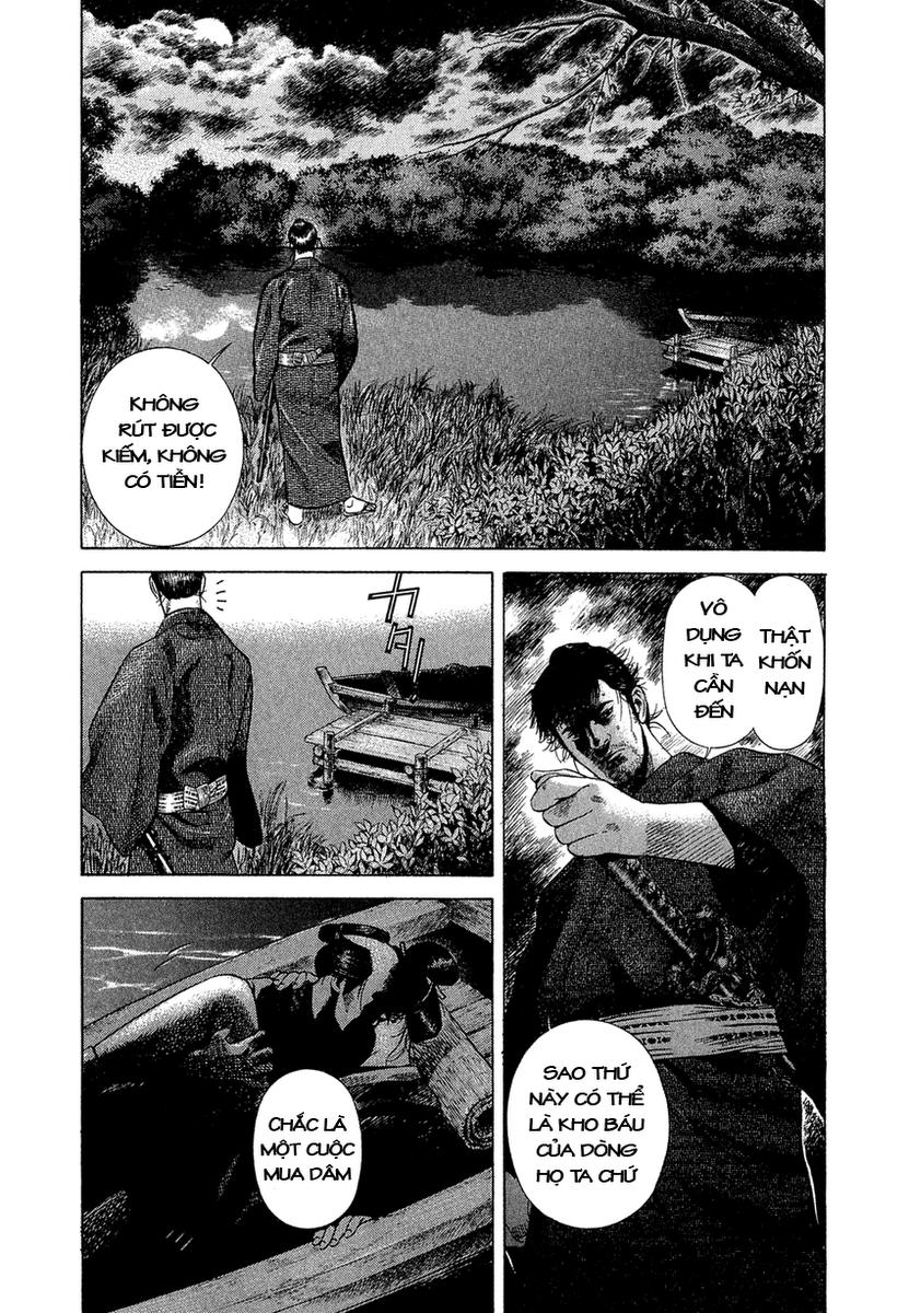 Yamikagishi chap 2 trang 23