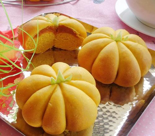 Bánh bí đỏ