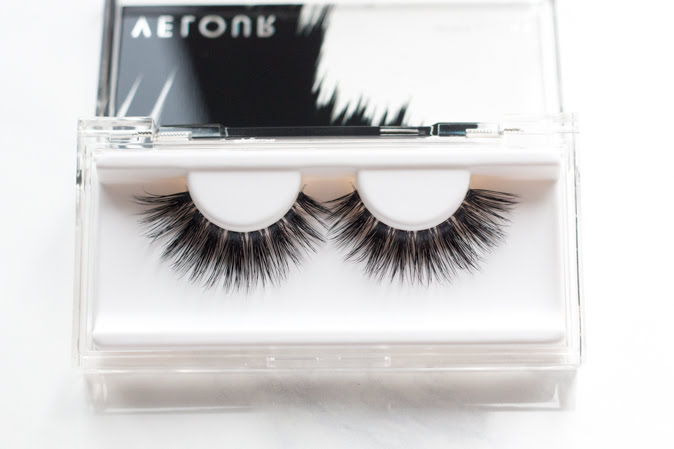 Velour Mink Lashes Strip Down