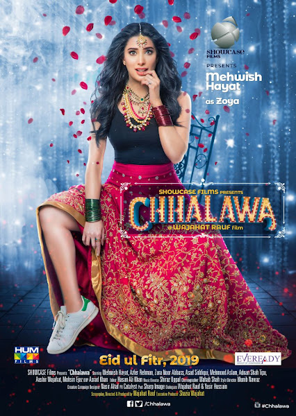 Chhalawa (2019) Full Movie Urdu 720p HDRip x264 ESubs 1GB