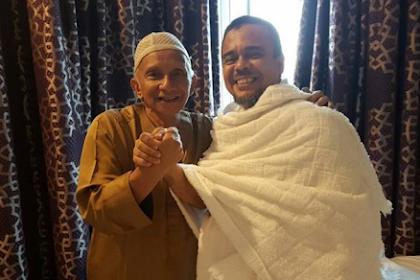 Mengetahui Hotel Alexis Ditutup, Habib Rizieq Sampaikan Pesan Ini