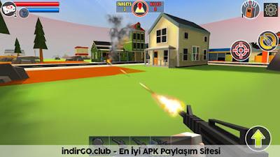 pixels unknown battle ground apk