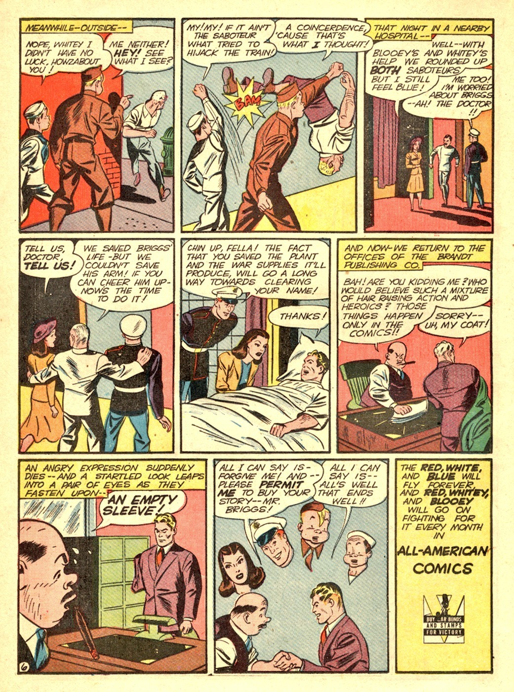 Read online All-American Comics (1939) comic -  Issue #47 - 24