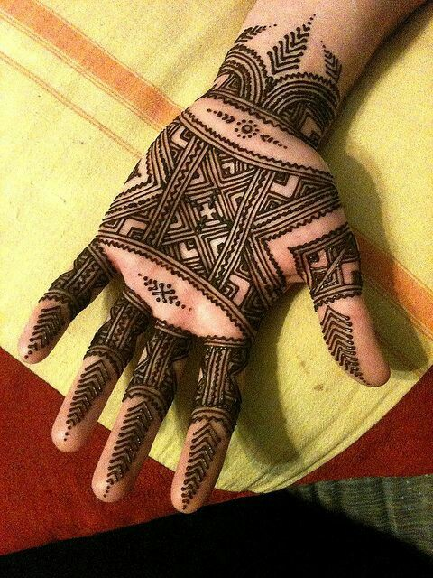 fdb35d83dd53c 30+ Latest Mehndi Designs for Groom to try this year || Dulha ...