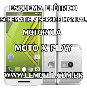 Esquema Elétrico Smartphone Celular Motorola Moto X Play XT1561 XT1562 XT1563 XT1564 XT1565 Service Manual schematic Diagram Cell Phone Smartphone Motorola Moto X Play XT1561 XT1562 XT1563 XT1564 XT1565 Esquema Eléctrico Smartphone Celular Motorola Moto X Play XT1561 XT1562 XT1563 XT1564 XT1565 Manual de servicio