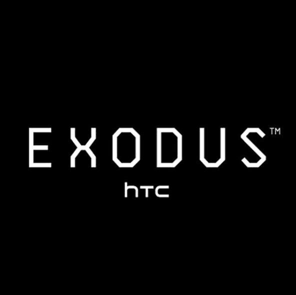 HTC Exodus Blockchain Smartphone Set To Launch On October 22
