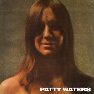 Patty Waters, College Tour