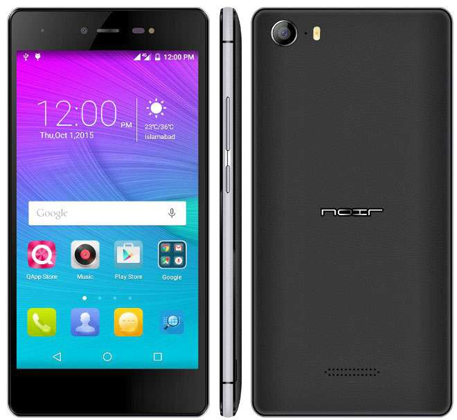 Mobile Firmware Free Download: QMOBILE Z10 MT6735 DEAD