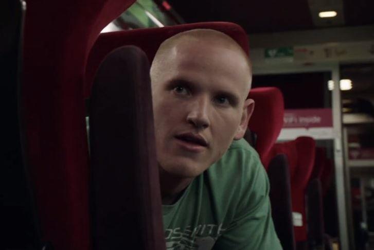 Ore 15:17 - Attacco al treno, ecco il primo trailer del nuovo film di Clint Eastwood, anche in italiano