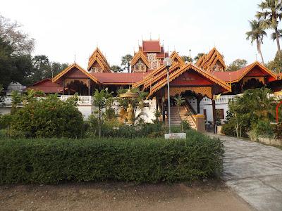 thailande, lampang, sukhotai