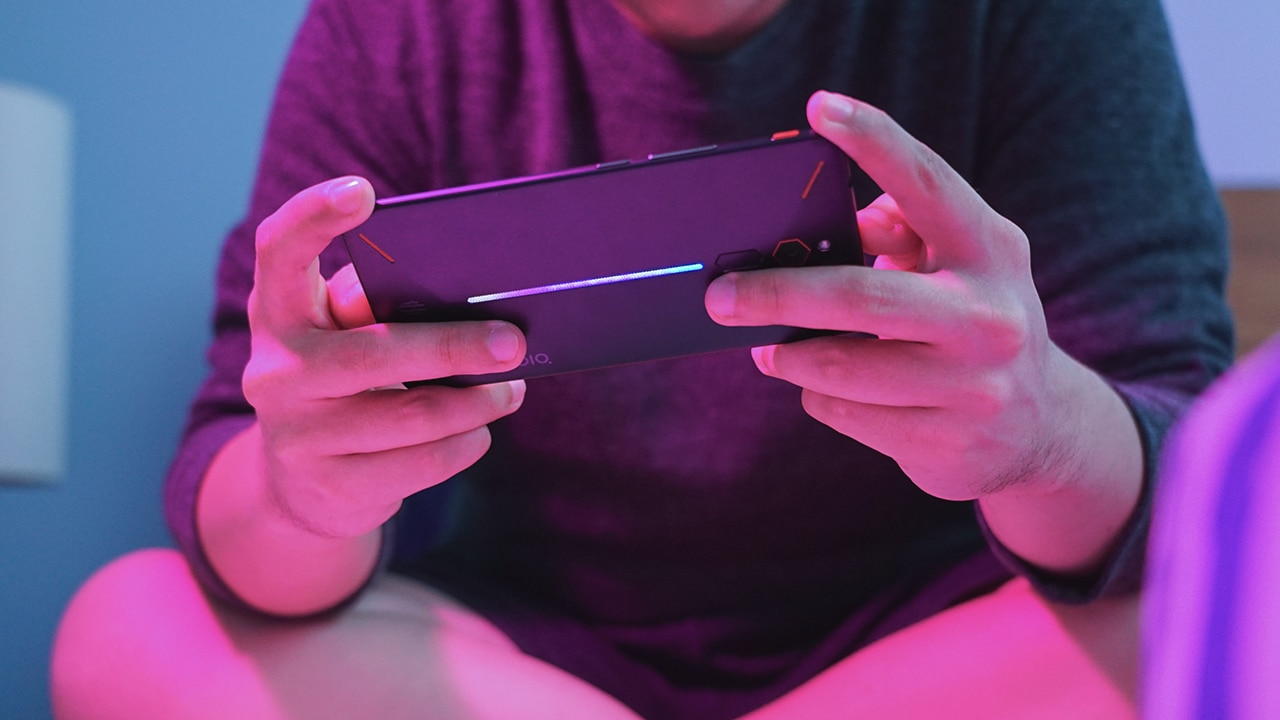 Top 10 Best Mobile Phones For Ultra Smooth Gaming Trendy