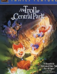 A Troll In Central Park | Bmovies