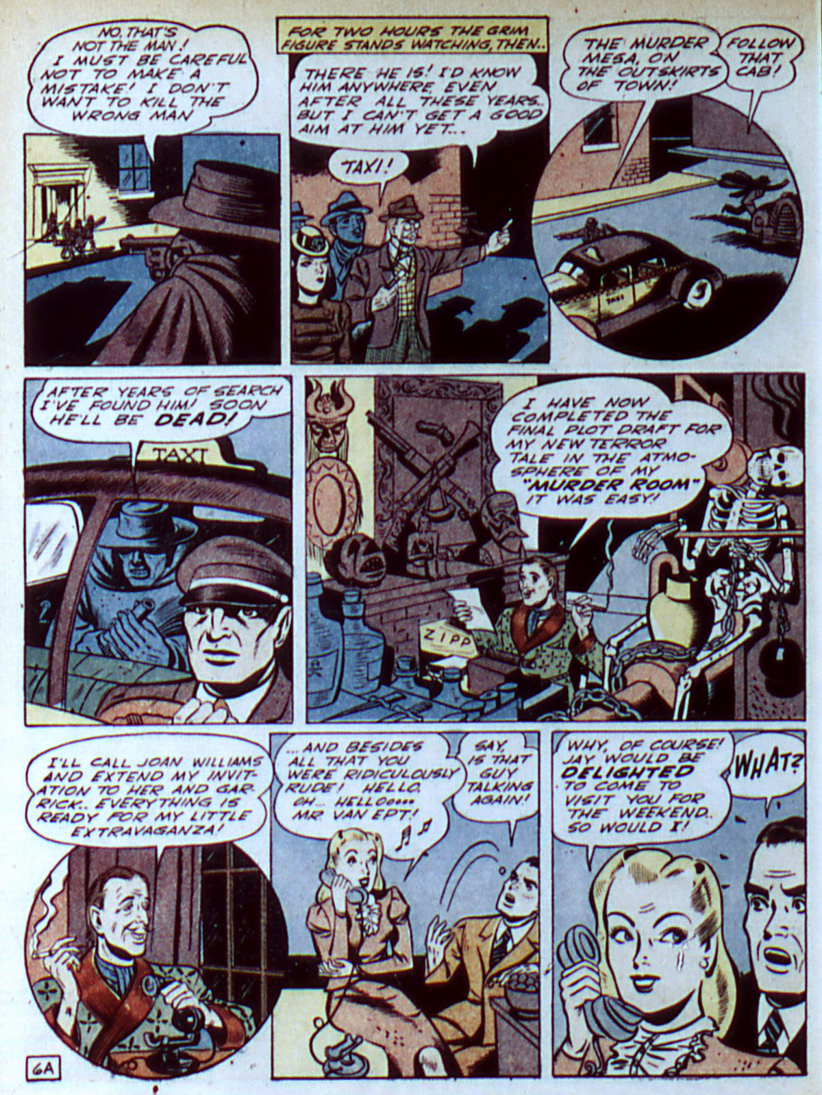All-Flash issue 7 - Page 8