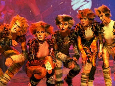 Cats The Musical 1998 Image 17