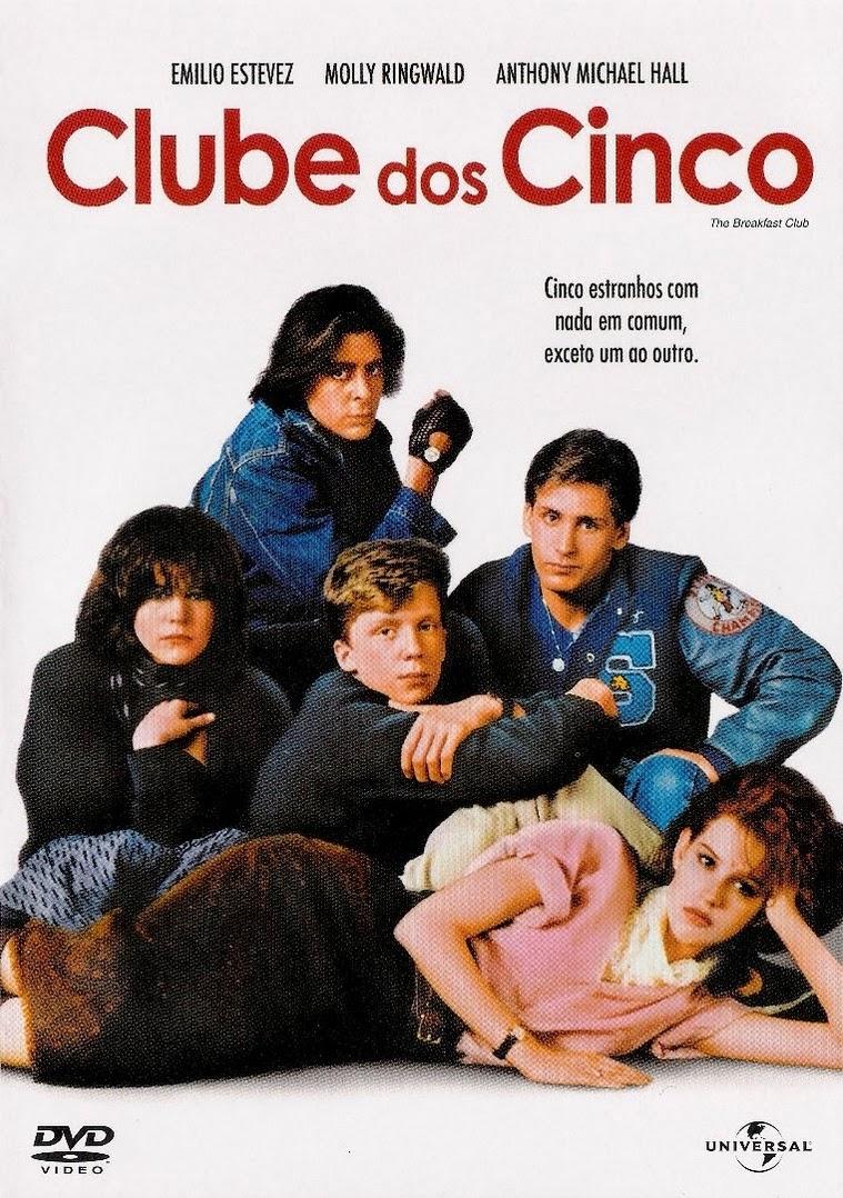 Clube dos Cinco – Legendado (1985)