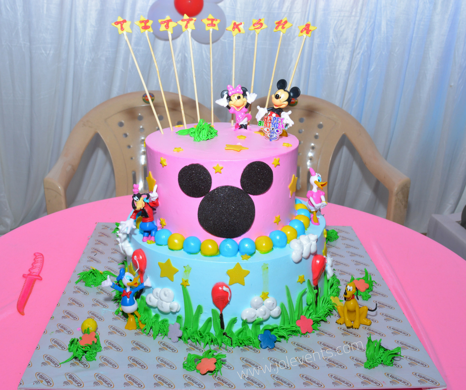 Birthday Decoration In Pune Birthday Party Decorators In Pune