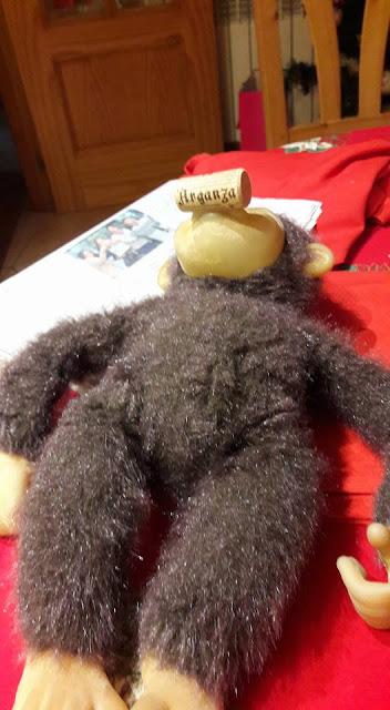 Tengo mono de palacio de Arganza