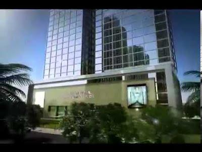 Daewoo Cleve Văn Phú một thiết kế nhà ở chung cư kiểu mẫu cao cấp
