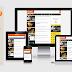 MDCamp AMP HTML Blogger Blog Tema