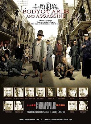 Guardaespaldas y Asesinos (2009)